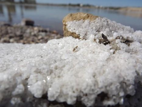 как добраться до соленого озера в оренбургской области: